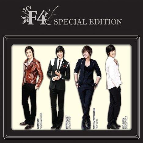 Special Edition 2 BOF