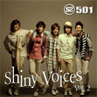 shiny voices