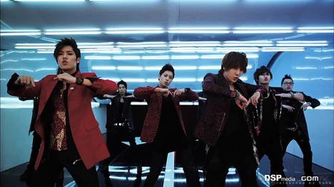 SS501 Love Like This MV