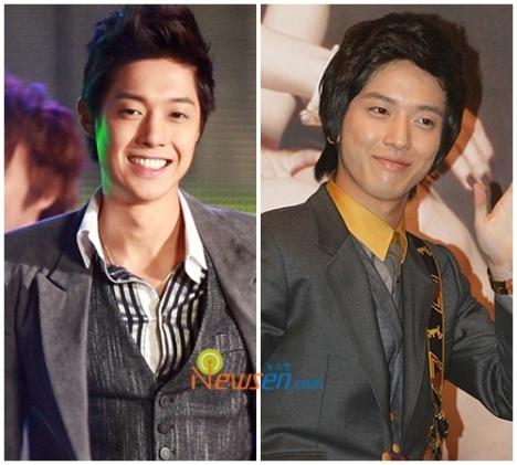 "Kim Hyun Joong Nuevo conductor de ""Sunday Night"" 2009112315275010011"