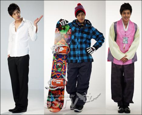 "Kim Hyun Joong: ""¿Mi encanto? Es mi franqueza"" 20091201223219_v"