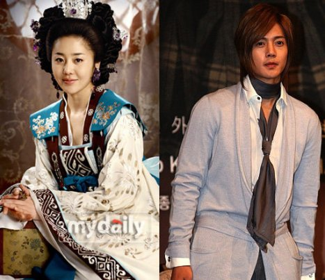"""Ha sido revelada las palabras claves más buscadas del 2009 """"Kim Hyun Joong"""" y """"La Reina Seon Duk"""" en la lista 2009122110352894194_104812_0"""