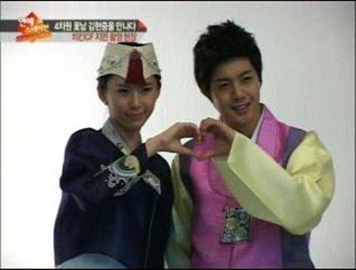 ¿Quién es Yoon Ji Oh quien actuó como el amor de Son Ho Young y Kim Hyun Joong? Ss501-thailand-edition-album-cover1