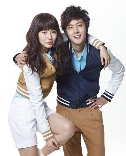 Kim Hyun Joong y Yoon Eun Hye primer imagen como una pareja afectuosa revelada públicamente 20100112103514066
