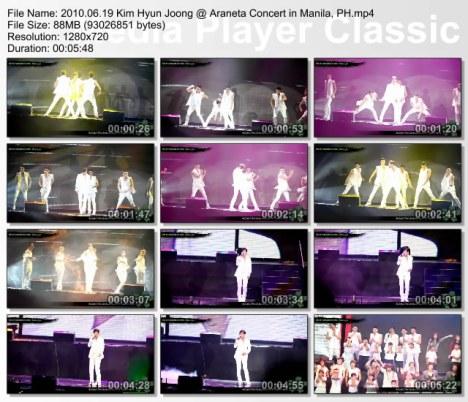 SS501 - Descarga Concierto Step Up + Concierto de Kim Hyun Joong en Araneta Manila 20100619kimhyunjoongara