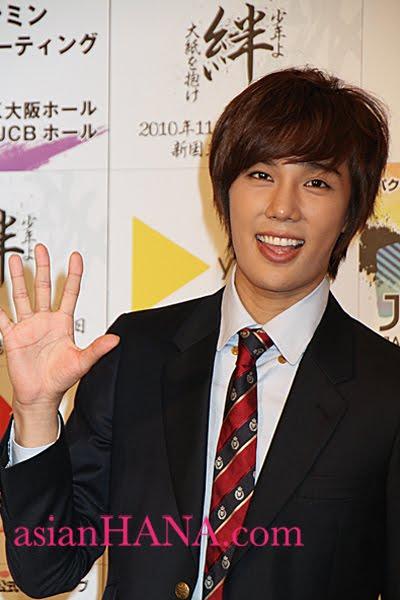 [Traducciones] Q&A con Park Jung Min en conferencia de prensa (17.09.10) 14