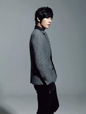 """Park Jung Min, """"Pensamientos como, 'me sentiré solo' ¡¡¡es un no, no!!"""" Image2"""